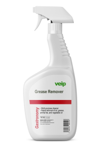 gastronomy grease remover